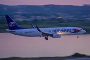 C-FTAH - Travel Service Boeing 737-800 aircraft