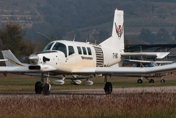 T7-PAC - Private Pacific Aerospace 750XL