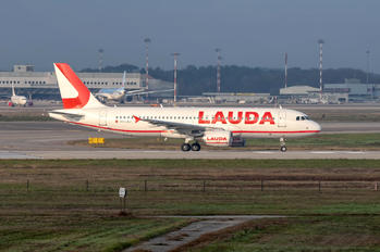 9H-LMJ - LaudaMotion Airbus A320