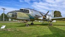 1103 - Czechoslovak - Air Force Ilyushin Il-14 (all models) aircraft