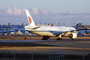 B-2063 - Air China Boeing 777-200