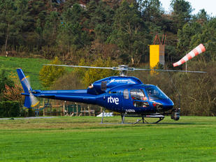 F-GTKA - Mont Blanc Helicopteres Aerospatiale AS355 Ecureuil 2 / Twin Squirrel 2