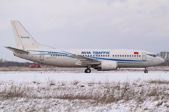 EX-37020 - Avia Traffic Company Boeing 737-300