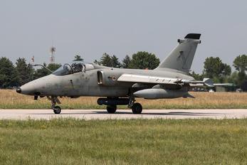 MM7168 - Italy - Air Force AMX International A-11 Ghibli