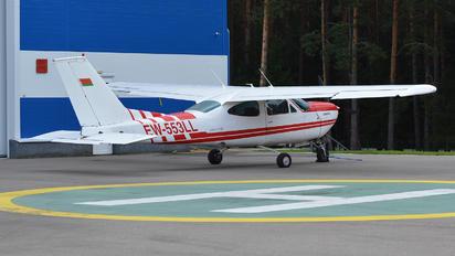 EW-553LL - Private Cessna 177 RG Cardinal