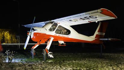 SP-AFC - Aeroklub Rzeszowski PZL 104 Wilga 35A