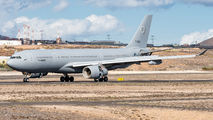 NATO Airbus A330MRTT visited Tenerife Reina Sofia title=