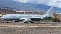 T-054 - Netherlands - Air Force Airbus A330 MRTT aircraft