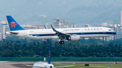 B-303G - China Southern Airlines Airbus A321 NEO