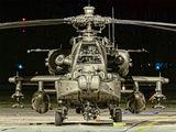 17-03129 - USA - Army Boeing AH-64E Apache aircraft