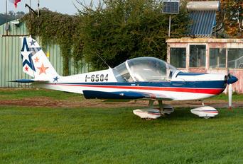 I-6504 - Private Evektor-Aerotechnik EV-97 Eurostar SL
