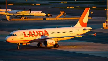 9H-LOI - Lauda Europe Airbus A320