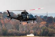 HB-ZNK - Mountain Flyers Agusta Westland AW109 SP GrandNew aircraft