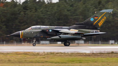 98+79 - Germany - Air Force Panavia Tornado - ECR
