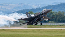 500 - Greece - Hellenic Air Force Lockheed Martin F-16C Fighting Falcon aircraft