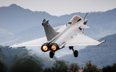 30-GP - France - Air Force Dassault Rafale C
