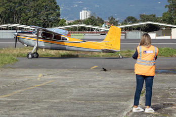 TG-EEE - Private Cessna 180 Skywagon (all models)