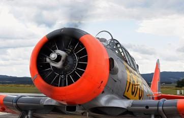 N6-96RE - Private North American AT-6A Texan