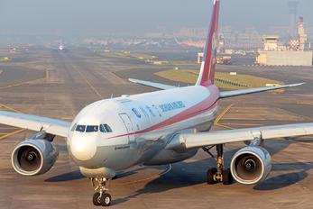 B-308Q - Sichuan Airlines  Airbus A330-200F