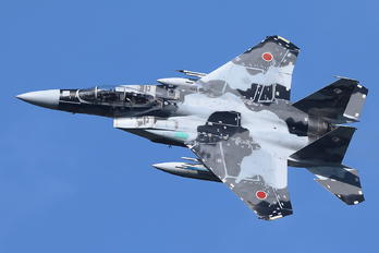 92-8070 - Japan - Air Self Defence Force Mitsubishi F-15DJ
