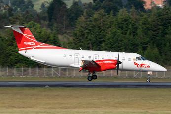 HK-5013 - Sarpa Embraer EMB-120 Brasilia