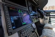 - - Private Pilatus PC-12NG aircraft