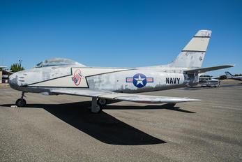 57-6146 - Private North American F-86 Sabre