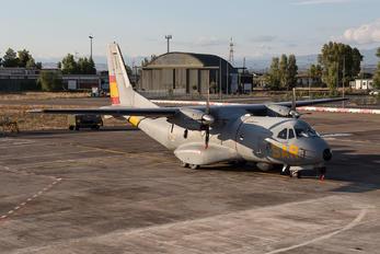 T.19B-018 - Spain - Air Force Casa CN-235M