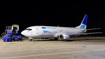 HA-FAY - ASL Airlines Boeing 737-400SF aircraft
