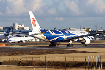 B-2059 - Air China Boeing 777-200