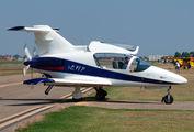 I-EFTP - Private Prescott Pusher aircraft