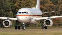 15+01 - Germany - Air Force Airbus A319 aircraft