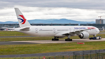 B-7882 - China Eastern Airlines Boeing 777-300ER