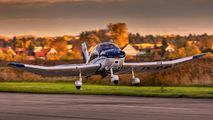 D-EDNE - Private Robin DR.400 series aircraft