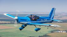 OK-ONP - Blue Sky Service Zlín Aircraft Z-142 aircraft