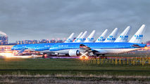 PH-BQL - - Airport Overview - Airport Overview - Runway, Taxiway aircraft
