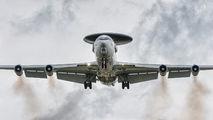 LX-N90445 - NATO Boeing E-3A Sentry aircraft