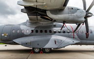 026 - Poland - Air Force Casa C-295M aircraft