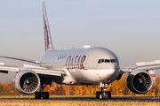 Qatar Airways A7-BBD image