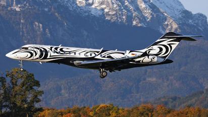 D-AFAL - FAI Rent-A-Jet Bombardier BD-700 Global Express