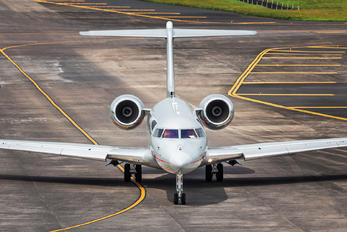 9H-VJV - Bombardier Bombardier BD-700 Global 6000