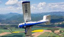 OM-LKO - Private Aero L-60 Brigadýr aircraft