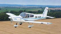 OK-XOF - Blue Sky Service Zlín Aircraft Z-43 aircraft
