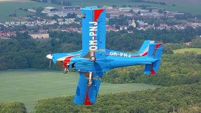 OM-PNJ - Private Zlín Aircraft Z-142