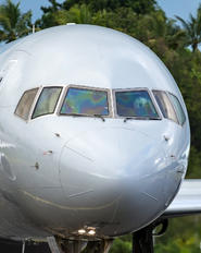 N939UW - American Airlines Boeing 757-200