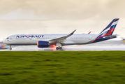 Aeroflot VQ-BFY image