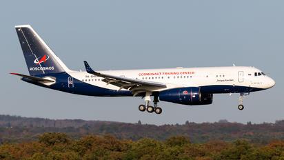 RA64045 - Roscosmos Tupolev Tu-204