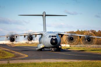 F-RBAK - France - Air Force Airbus A400M