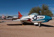 141121 - USA - Navy Grumman TAF-9J Cougar aircraft