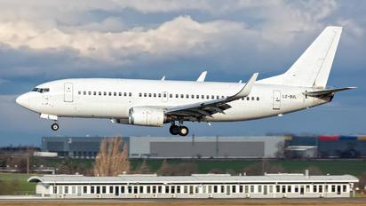 LZ-BVL - Bul Air Boeing 737-300
